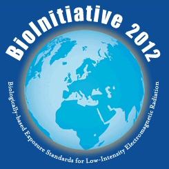 Bioinitiative 2012 référence pour une exposition raisonnable aux ondes électromagnétiques