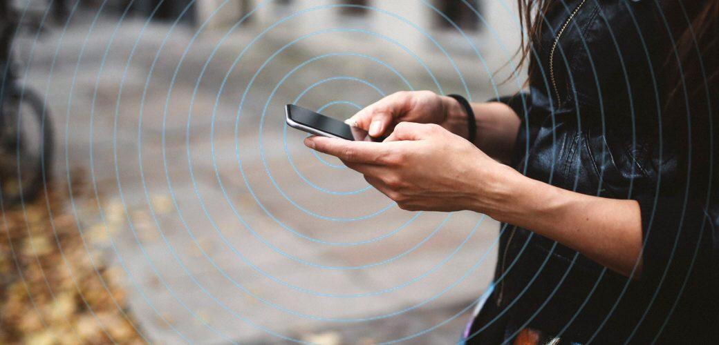 protocole de mesure à l'exposition aux ondes électromagnétiques