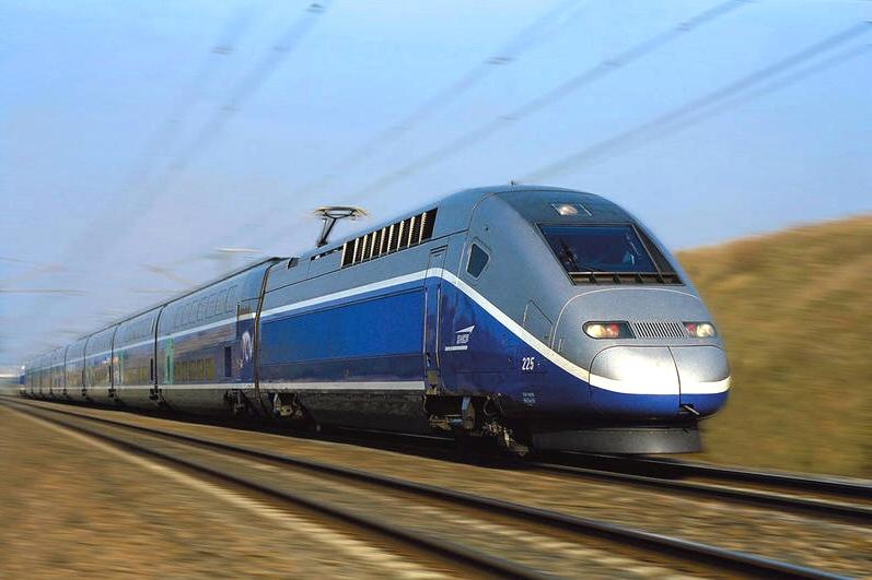 Tous exposés au wifi dans les TGV Paris-Lyon