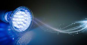 MyLi-Fi pour remplacer le Wi-Fi - Demain conseils mesure électromagnétique