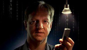 Le Li-Fi pour remplacer le Wi-Fi ?
