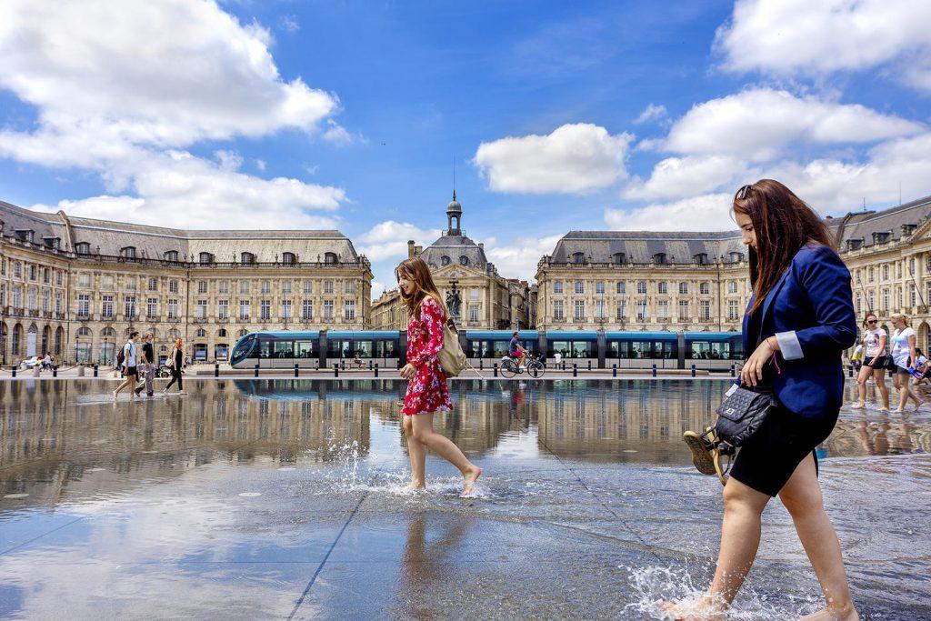 Bordeaux - mesure objective de l'exposition aux ondes   Demain Conseils