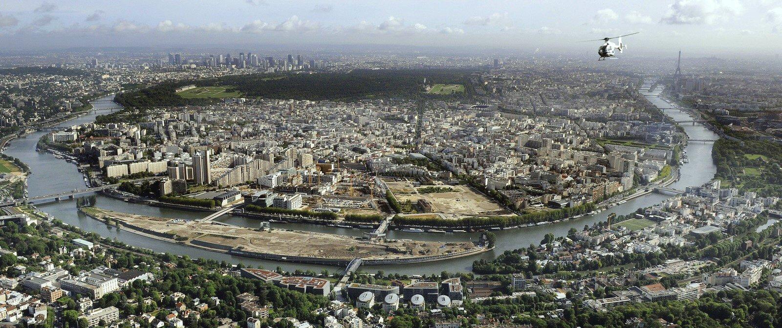 A Boulogne-Billancourt, Demain Conseils mesure l'exposition aux ondes