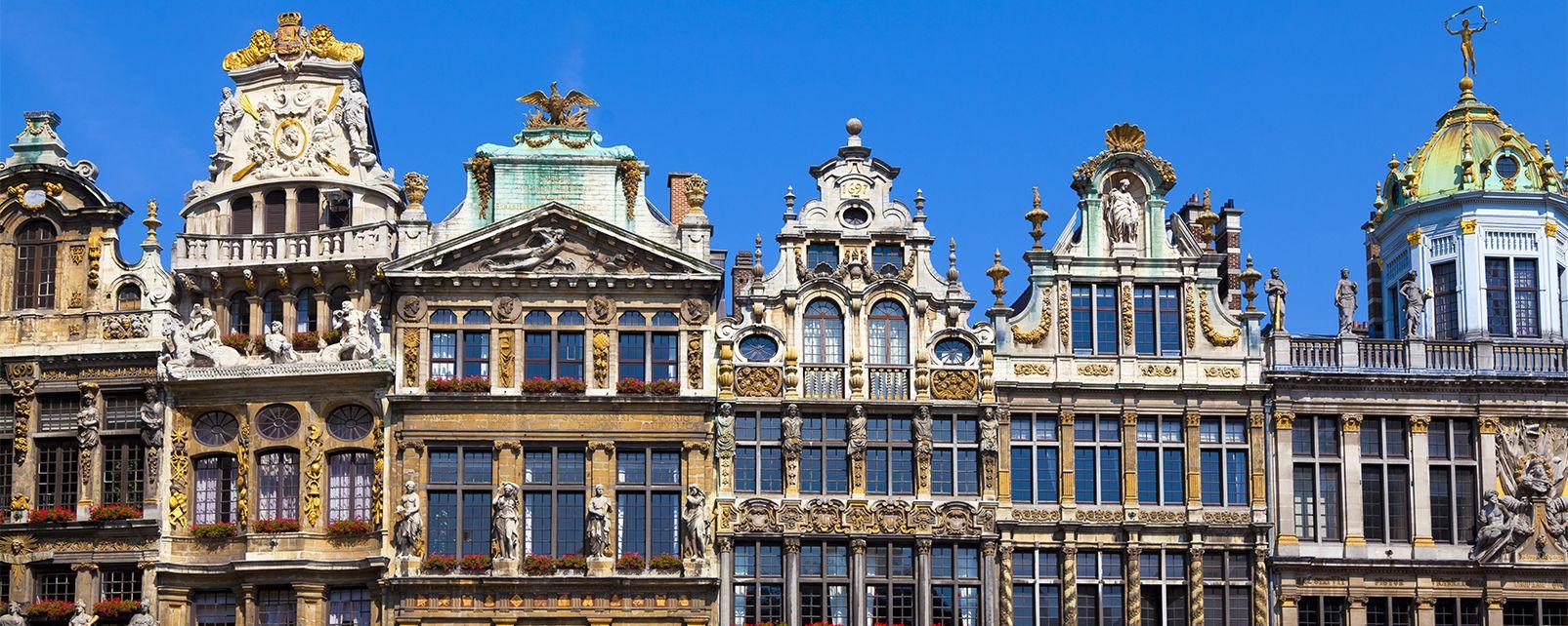 Bruxelles - mesure objective de l'exposition aux ondes | Demain Conseils