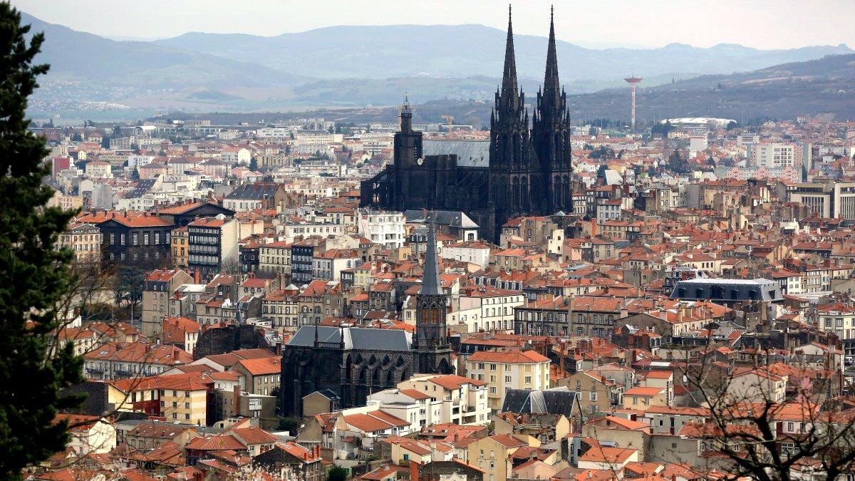 Clermont-Ferrand - mesure objective de l'exposition aux ondes par Demain Conseils