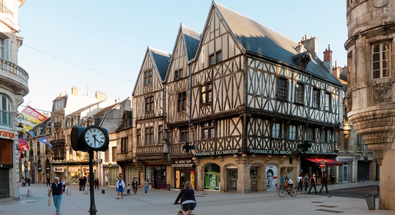 Dijon - mesure objective de l'exposition aux ondes   Demain Conseils
