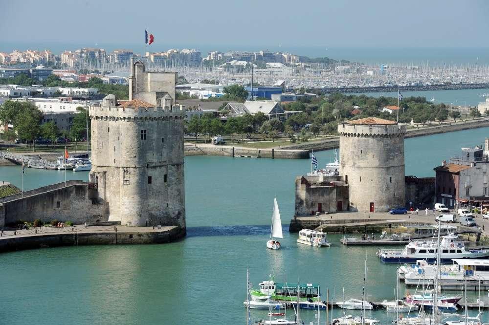 La Rochelle - mesure objective de l'exposition aux ondes | Demain Conseils