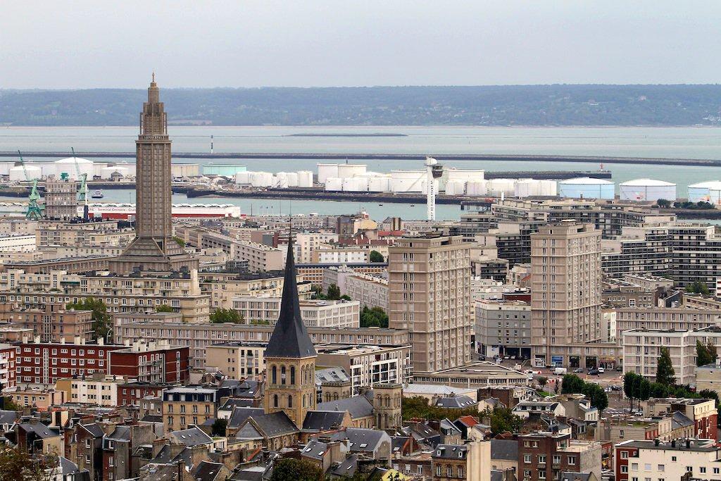 Le Havre - mesure objective de l'exposition aux ondes | Demain Conseils