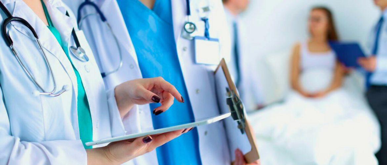 Hôpital et Lifi - Demain conseils diagnostic électromagnétique