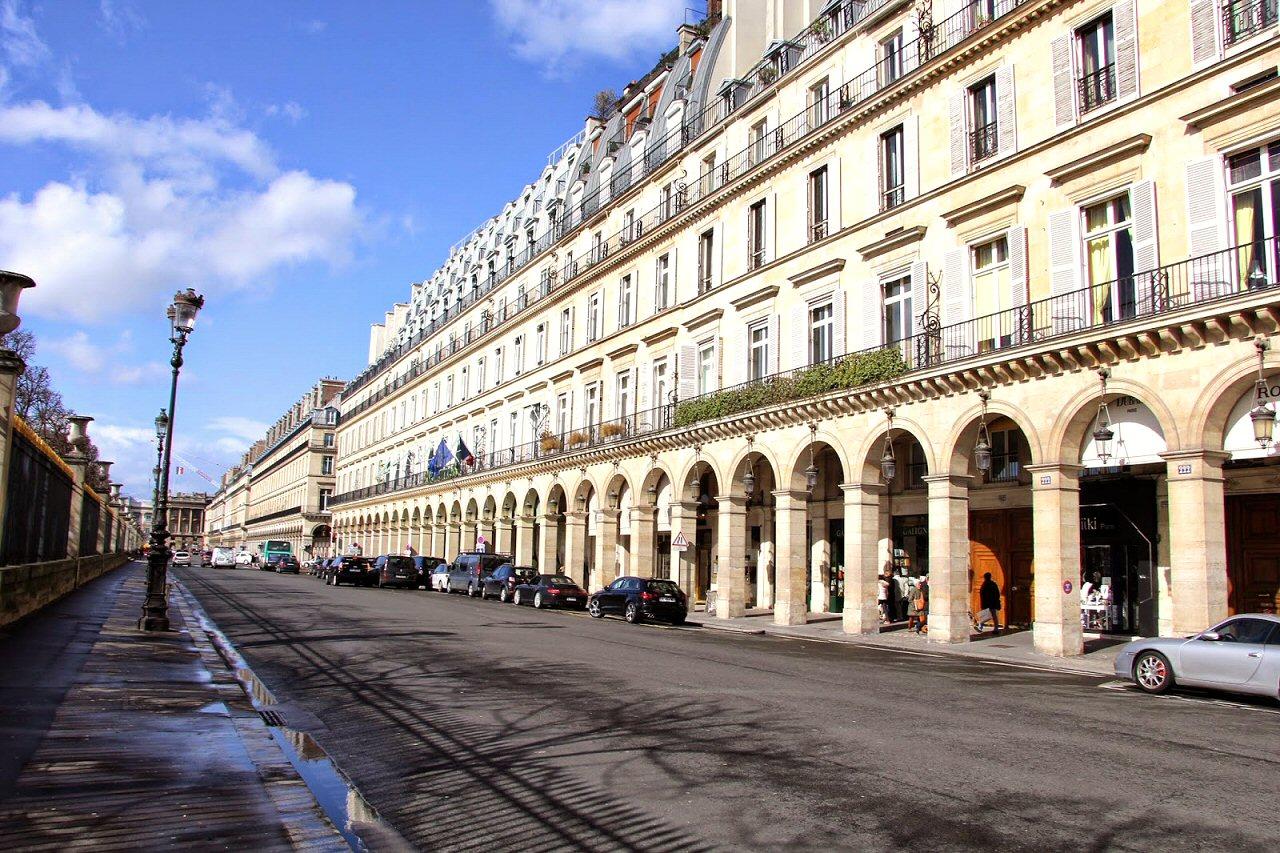 Paris 75001, Mesure objective des ondes | Demain Conseils