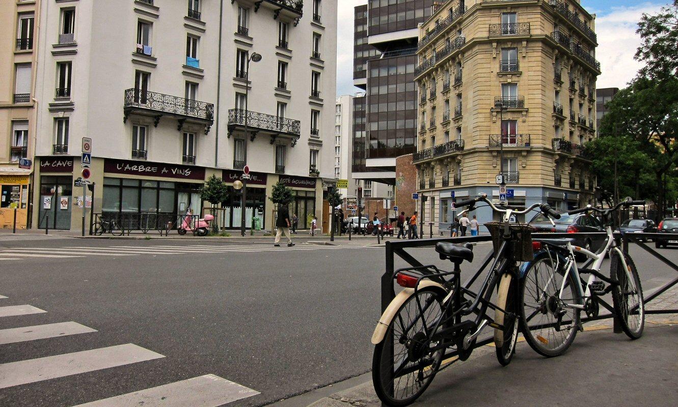 Paris 75013 Tolbiac, Diagnostics électromagnétiques / Demain Conseils