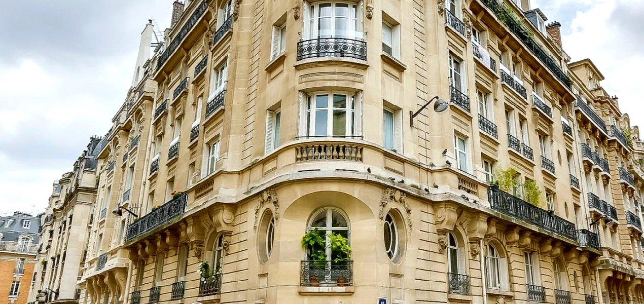 Paris 75016 Passy - Diagnostic des ondes   Demain Conseils