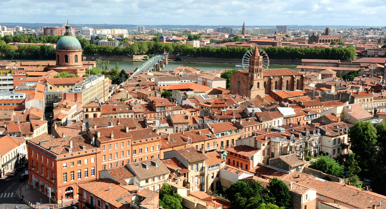 Toulouse - diagnostic objectif de l'exposition aux ondes par Demain Conseils