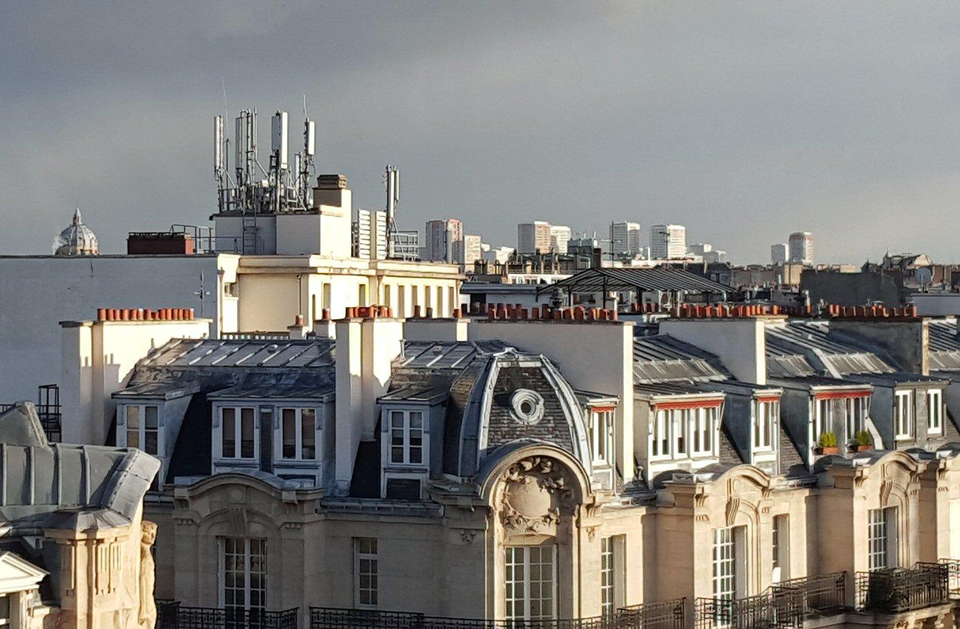 Arras et mesures électromagnétiques - Demain Conseils