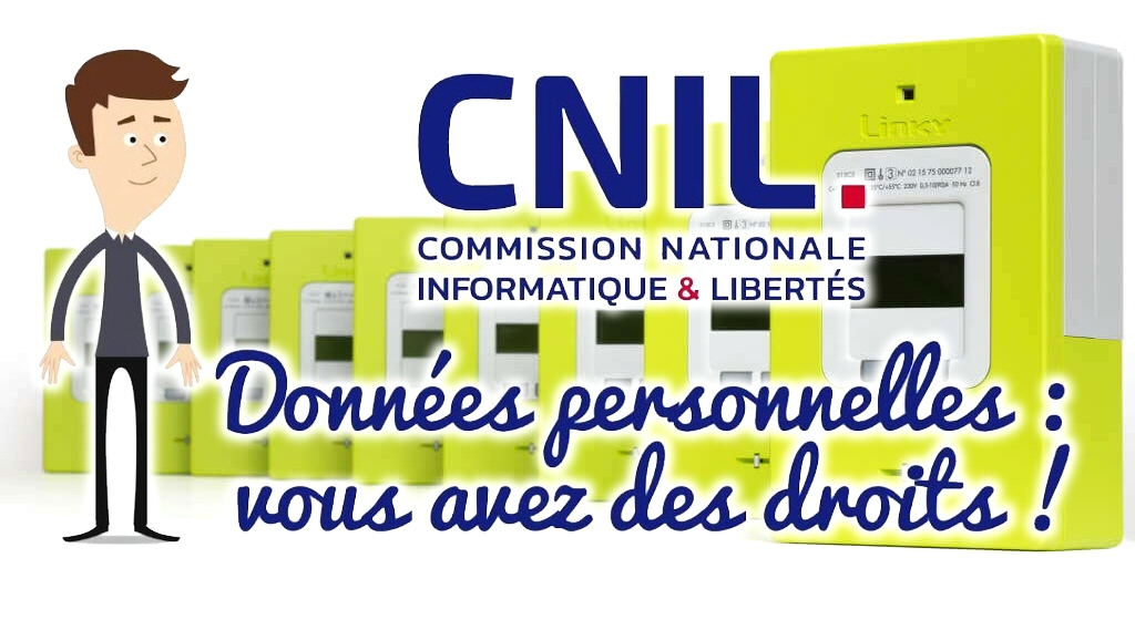 La Cnil épingle Direct Energie