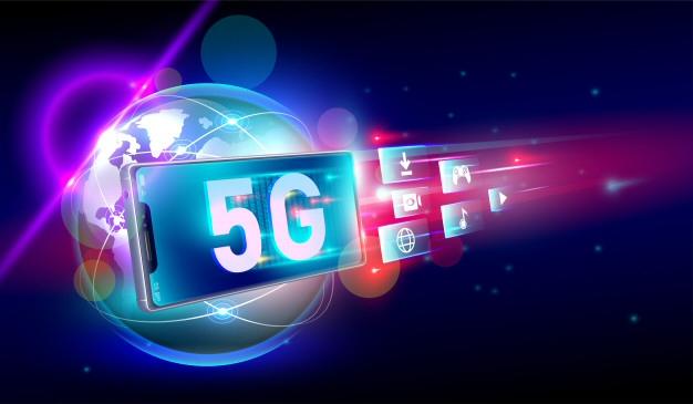 La 5G - Nous sommes prêts.