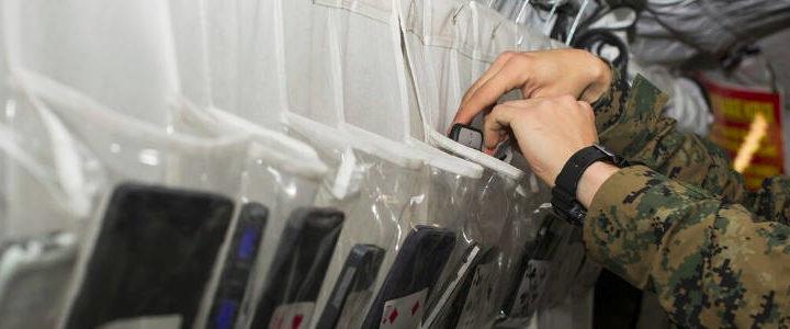 Omniprésence des smartphones : danger - Demain Conseils diagnostic électromagnétique